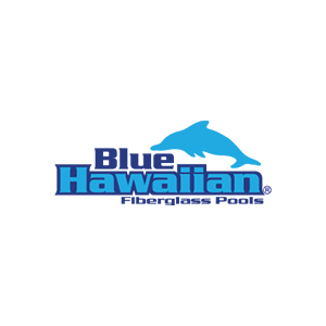 Blue Hawaiian Pools