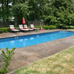 Fiberglass Pool Page